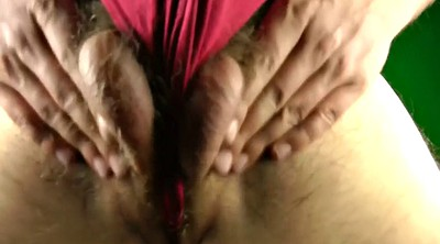 Anal, Rubber, Sex doll, Rubber doll, Hairy pussy, Solo toy