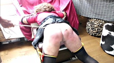 Crossdress, Spanks