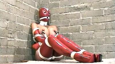 Latex, Rings, Red