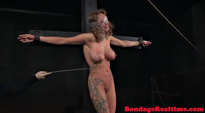 Caning, Spanked, Bonds, Caned, Bigtits