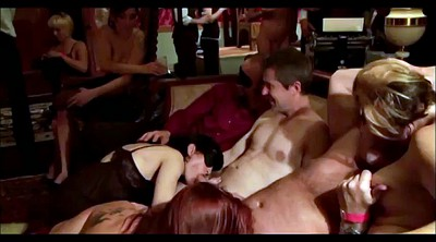 Real sex, Anal amateur, Swinger party