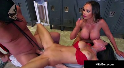 Blowjob, Jessica jaymes, Nikki benz