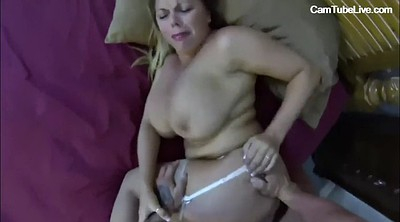 Mother, Webcam, Ass