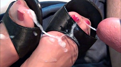 Nylon, Nylon feet, Nylon foot, Footing, Stocking foot, Stocking feet