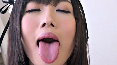 Japanese milf, Japanese blowjob, Japanese maid