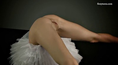 Upskirt, Beautiful, Skirt, Ballet