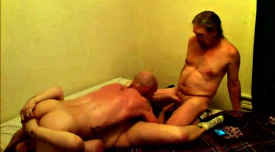 Daddy, Wife threesome, Group
