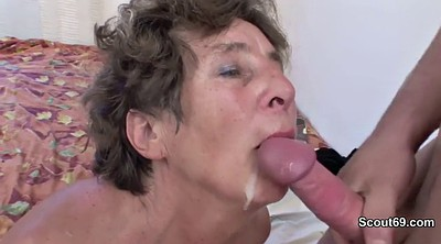Mother, German granny, Anal young, Milf ass, German mother, Anal german