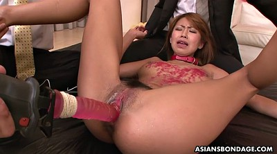 Gyno, Japanese office, Japanese dildo, Dildo orgasm, Bondage japanese, Waxing