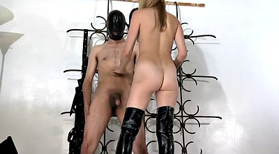 Boots, Boot, Femdom strapon