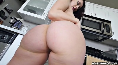 Huge ass, Tease, Mandy muse, Mandy