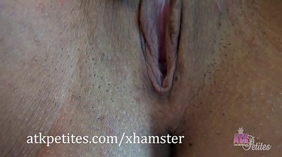 Touch, Teen pussy, Teen shower, Pussy show, Touching, Shower pussy