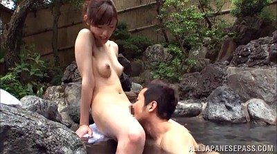 Japanese outdoor, Hardcore, Japanese couple, Japanese outdoors, Japanese hot spring, Japanese spring