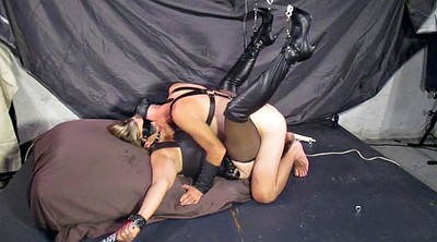 Wife, Bound, Wife bondage