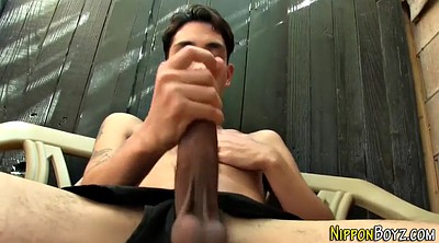 Japanese, Gay japanese, Asian solo, Gay solo asian, Solo gay, Japanese cum