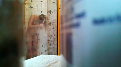 Cam, Hidden cam shower