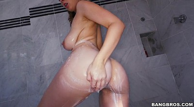 Lena paul, Hairy solo, Solo ass, Soap, Huge ass solo, Ass shaking