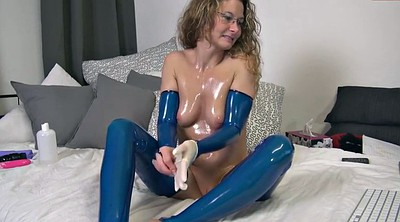 Anal fisting, Anal latex