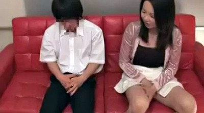 Japanese mother, Japanese mothers, Mother and son, Mother son, Japanese son, Watching porn