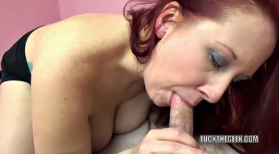 Housewife, Mature redhead, Chubby redhead, Amateur mature, Mature busty