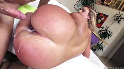 Big ass, Curvy, Orgasm sex, Kelsi, Giant ass, Curvy ass