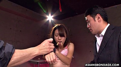 Japanese bdsm, Wet pussy, Screaming, Asian bdsm