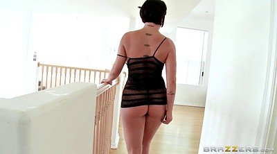 Housewife, Milf big ass anal