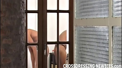 Crossdress, Crossdressing, Crossdress fuck, Fuck shemale, Fuck crossdresser, Crossdress gay