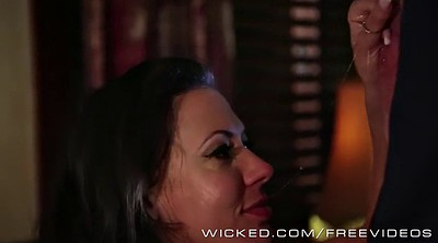 Wicked, Rachel starr