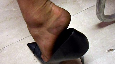 Nylon feet, Shoe, Nylon foot, Nylons feet
