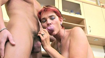 Young anal, Old young anal, Old woman, Old milf