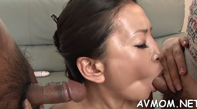 Japanese mature, Japanese ass, Dirty, Big ass mature, Japanese mature blowjob, Japanese big ass