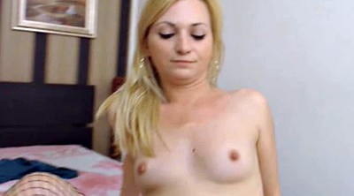 Stepsister, Teen webcam