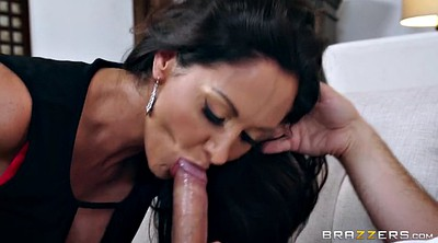 Ava addams, Sucking, Clothes