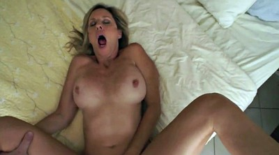 Mom, Moms, Mom blowjob