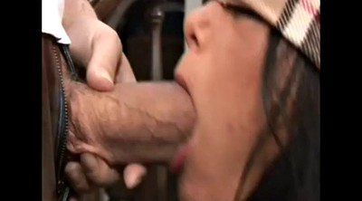 Blowjob, Dark