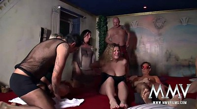 Film, Sex party