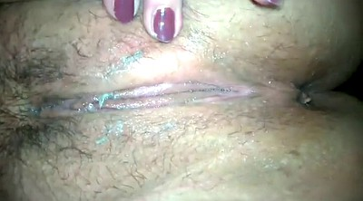 Bbw creampie, Close up creampie