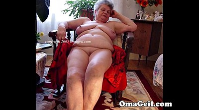 Mature granny, Picture