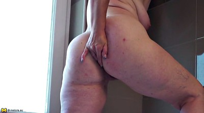 Mature big ass, Big ass mature