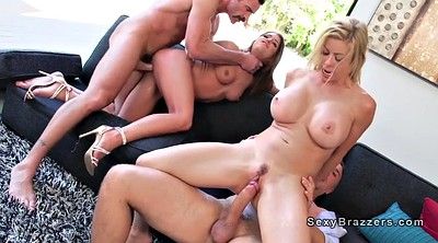 Swinger, Wife with