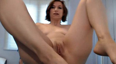 Mature anal, Anal squirt