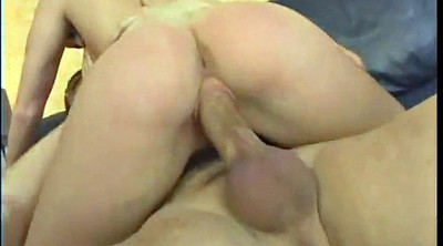 Insertion, Big tit milf