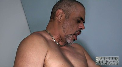 Muscle daddy, Silver