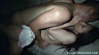 Amateur facial, Panty sex