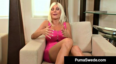 Creamy, Puma swede, Swedish, Freaks