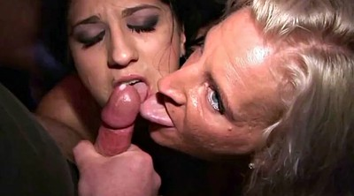 Gangbang creampie, Compilations, Gbs