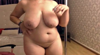 Bbw webcam, Romanian