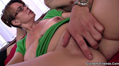 Oral, Double mature, Mature oral, Mature double