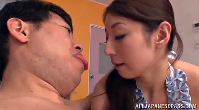 Hairy creampie, Long, Hairy amateur, Missionary creampie, Asian big tits